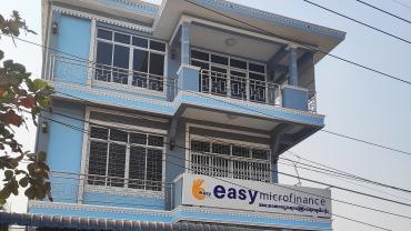 New Branch in Myawaddy
